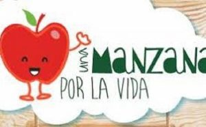 La UFV se suma a 'Una Manzana por la Vida' La UFV se suma a 'Una Manzana por la Vida'