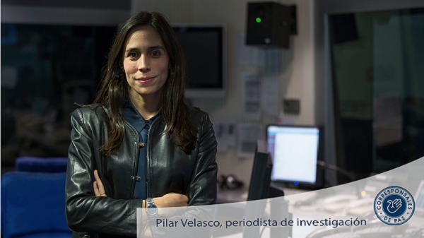 La profesora UFV Pilar Velasco se convierte en la primera española en el programa de liderazgo World Fellows de Yale La profesora UFV Pilar Velasco se convierte en la primera española en el programa de liderazgo World Fellows de Yale