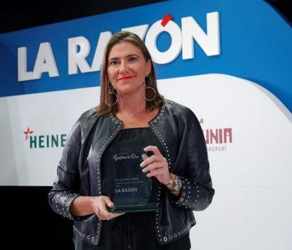 """Le Cordon Bleu Madrid recibe el premio a la """"Formación en alta cocina"""" de La Razón 417x357 actualidad UFV"""