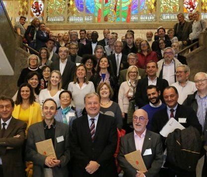 Manuel Medina participa en el XXI Encuentro de Defensores Universitarios de España 417x357 actualidad UFV