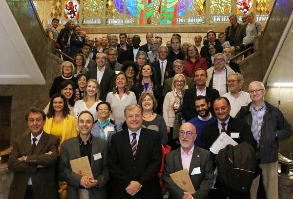 Manuel Medina participa en el XXI Encuentro de Defensores Universitarios de España Manuel Medina participa en el XXI Encuentro de Defensores Universitarios de España Estudiar en Universidad Privada Madrid