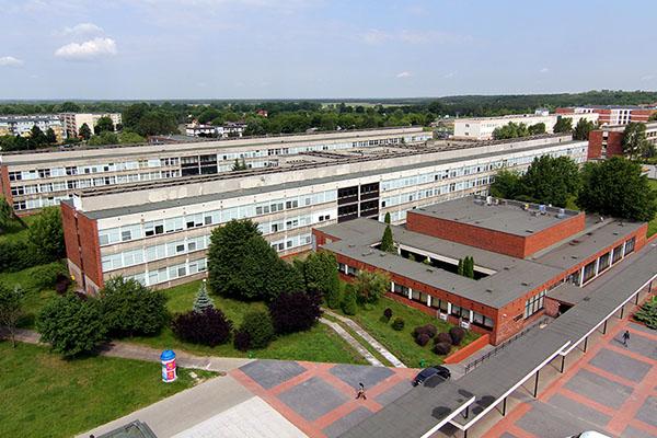Nicolaus Copernicus University La UFV firma un nuevo acuerdo con Nicolaus Copernicus University