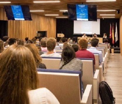 Noche europea de los investigadores 417x357 actualidad UFV Estudiar en Universidad Privada Madrid
