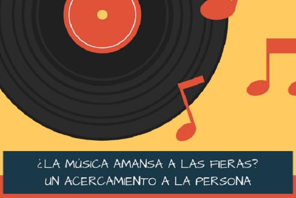 Quedada HCP 2ª Quedada HCP: ¿La música amansa a las fieras? Estudiar en Universidad Privada Madrid