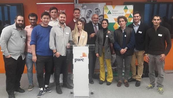 """StarUp Programme Alumnos de la UFV participan en la XI edición de """"Startup Programme"""""""