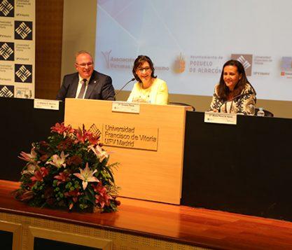 V Jornadas de la Asociación de Víctimas del Terrorismo 417x357 actualidad UFV Estudiar en Universidad Privada Madrid