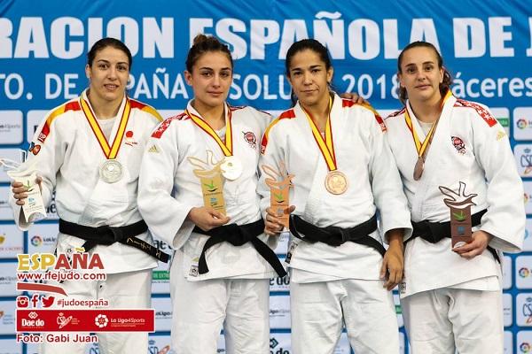 a228ef62 3bc8 4d2c a5e2 2781ebb835b0 La UFV, presente en el Campeonato Universitario de España absoluto de Judo