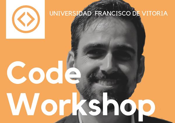 a449f5e6 9a33 4ea3 b5ee 4ea8a57f62e4 El Grado en Ingeniería Informática celebra un code workshop