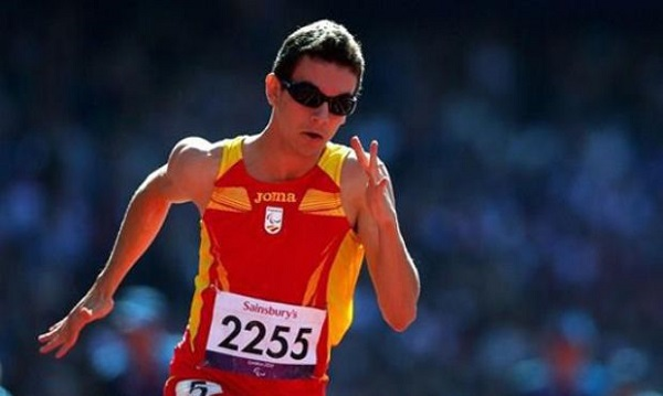 b87c0126 7490 4d57 a86d 722378723189 Charla coloquio con el atleta paralímpico Gerard Descarrega