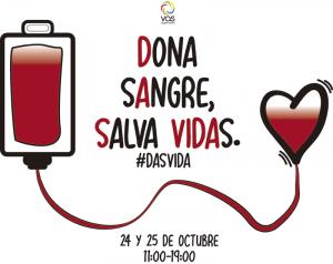cartel donacion sangre 300x238 VAS Voluntarios por la Acción Social