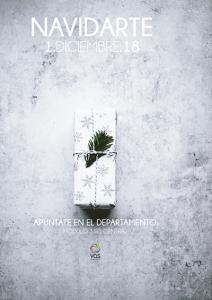 cartel navidarte 2018 212x300 VAS Voluntarios por la Acción Social