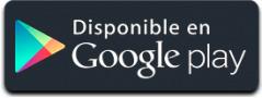 disponible google play UFV App