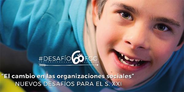 gil gayarde #Desafio60fgg La Fundación Gil Gayarre en colaboración con la UFV y Plena Inclusión Madrid ha organizado una jornada para conocer las respuestas que requieren las organizaciones sociales para afrontar los desafíos futuros