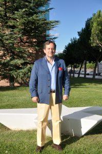 """jesus cotobal 199x300 Jesús Sánchez Cotobal, profesor de ADE+Marketing, publica en la Editorial UFV el Libro titulado """"Administración Comercial Efectiva"""""""