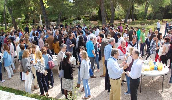prof La UFV organiza una jornada para profesores Estudiar en Universidad Privada Madrid