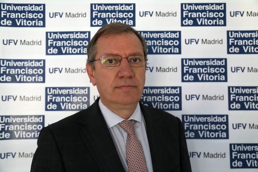 thumbnail El profesor Javier Restán participa en el IX Programa para el Fortalecimiento de la Función Pública en América Latina de la Fundación Botín