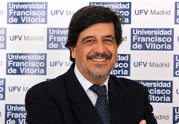 246a4c13 01b5 441e a7a1 5a47fc265cfb Ángel Barahona realizará el primer ejercicio para la promoción a la categoría de Profesor Titular de la UFV
