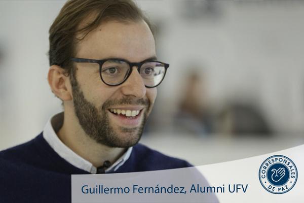 797f0996 a052 4070 95bb aea5f4a6ffa7 Guillermo Fernández de Oliveira, Alumni UFV, fundador de Zapruder Pictures, presenta su nuevo documental