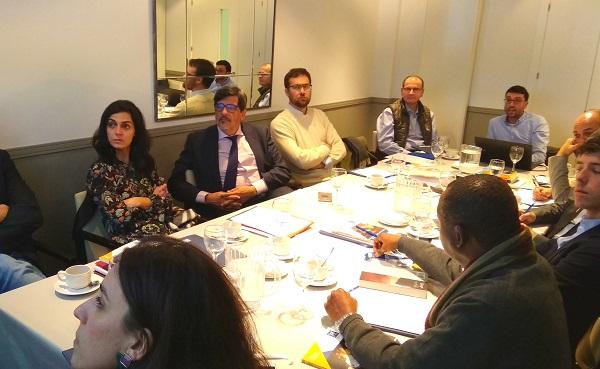 8590ab22 6bc3 4641 b862 1abefe1830c3 El Grupo de Investigación Xiphias Gladius organizó un seminario sobre violencia y religión Estudiar en Universidad Privada Madrid