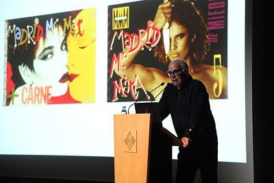 IMG 3512 opt Óscar Mariné,Premio Nacional de Diseño, visita la UniversidadFrancisco de Vitoria