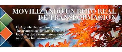 agende del cambio imagen Actividades Estudiar en Universidad Privada Madrid