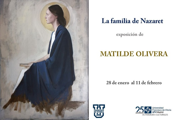 c53f4203 e107 4275 818c 50cb51d5c6db Exposición La familia de Nazaret
