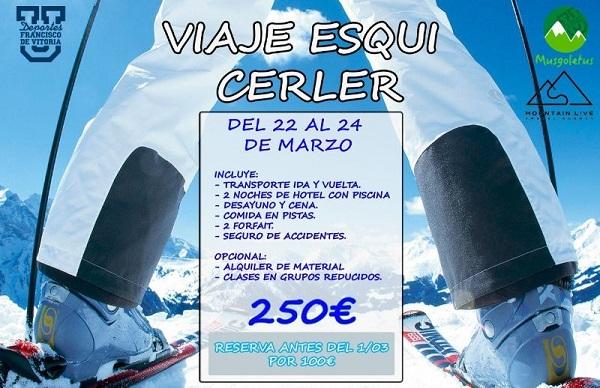 fc97db8a e744 44bb a768 dd768b44e46d Finaliza el plazo para apuntarse al viaje de esquí a Cerler