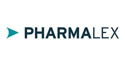 logo pharmalex web 401x213 I EDICIÓN PREMIOS CUM LAUDE UFV a la investigación en Bachillerato