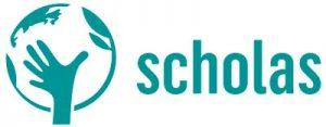 logo scholas 300x117 Congreso sobre el pensamiento educativo del Papa Francisco