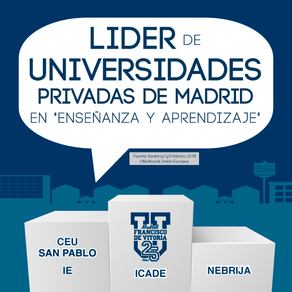 universidades privadas feb 19 Highlands School El Encinar