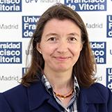 zulema calderon UNARP. Asesoramiento al profesorado UFV Estudiar en Universidad Privada Madrid