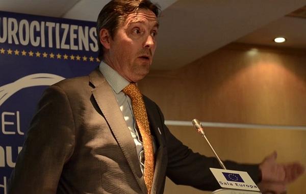 0723618e df98 422d 8d3a 75a2c9f49505 Tom Morgan, de la Oficina del Parlamento Europeo en España, impartirá una charla sobre Elecciones al Parlamento Europeo: ¿Y a mi qUE? Estudiar en Universidad Privada Madrid