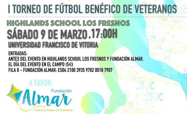 3cfb617d 58de 495e 8f2b cf341ab72daa Torneo benéfico a favor de la Fundación Almar