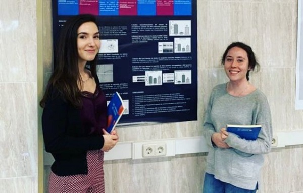5b0424b3 926a 45ae ac33 ffb3052635f8 Conoce a las ganadoras del Premio al Mejor Póster en la II Edición del Curso de Neurociencia Estudiar en Universidad Privada Madrid