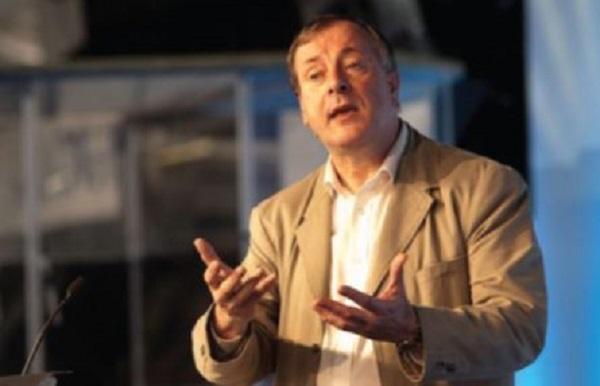 65ce75ac 4a1a 4c80 b553 4b2f854ec877 Conferencia del profesor Alister McGrath de la Universidad de Oxford