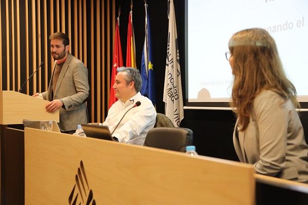 789d04e6 51ca 4542 ae6f 13e5641d4f87 Las startups Visual Urb y Clicpiso visitan la UFV Estudiar en Universidad Privada Madrid
