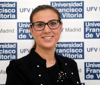 Almudena Crespo Cañizares 417x357 actualidad UFV