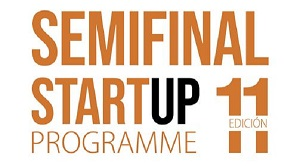Captura 3 Semifinal de Startup Programme