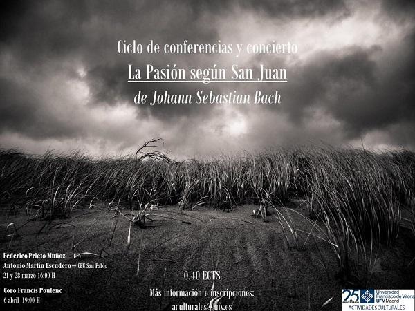 IMG 20190320 WA0005 Ciclo de conferencias y concierto La Pasión según San Juan de Johann Sebastian Bach