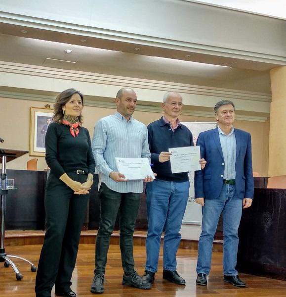 IMG 20190307 1320252 El proyecto Los briqueros y sus rutas, creado por el profesor UFV Eduardo Zamarro ha sido reconocido la VII beca de investigación del Instituto de la cultura tradicional segoviana