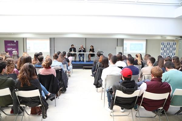 IMG 4881 El grado en Marketing organiza una Jornadas de #MKInnovation Estudiar en Universidad Privada Madrid
