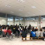 IV Semana de Deporte para el Cambio CAFyD 11 150x150 GALERÍA | Así fue la IX Jornada Deportiva Solidaria Deporte para el Cambio en la UFV