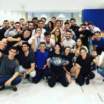 IV Semana de Deporte para el Cambio CAFyD 14 150x150 GALERÍA | Así fue la IX Jornada Deportiva Solidaria Deporte para el Cambio en la UFV