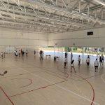 IV Semana de Deporte para el Cambio CAFyD 16 150x150 GALERÍA | Así fue la IX Jornada Deportiva Solidaria Deporte para el Cambio en la UFV
