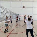 IV Semana de Deporte para el Cambio CAFyD 17 150x150 GALERÍA | Así fue la IX Jornada Deportiva Solidaria Deporte para el Cambio en la UFV