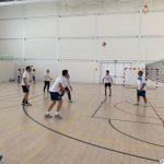 IV Semana de Deporte para el Cambio CAFyD 18 150x150 GALERÍA | Así fue la IX Jornada Deportiva Solidaria Deporte para el Cambio en la UFV