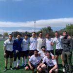 IV Semana de Deporte para el Cambio CAFyD 20 150x150 GALERÍA | Así fue la IX Jornada Deportiva Solidaria Deporte para el Cambio en la UFV
