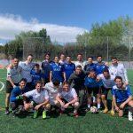IV Semana de Deporte para el Cambio CAFyD 21 150x150 GALERÍA | Así fue la IX Jornada Deportiva Solidaria Deporte para el Cambio en la UFV