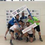IV Semana de Deporte para el Cambio CAFyD 23 150x150 GALERÍA | Así fue la IX Jornada Deportiva Solidaria Deporte para el Cambio en la UFV