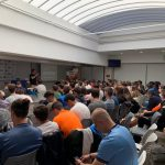 IV Semana de Deporte para el Cambio CAFyD 25 150x150 GALERÍA | Así fue la IX Jornada Deportiva Solidaria Deporte para el Cambio en la UFV